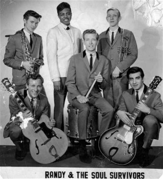 Randy and the Soul Survivors (circa 1964)